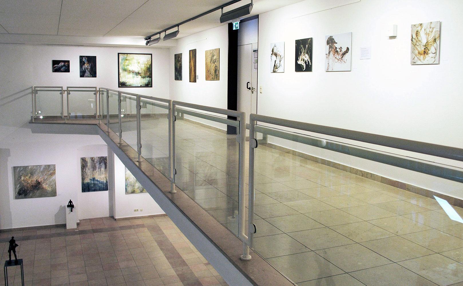 Barbara Goertz - Ausstellung Bad Reichenhall-3