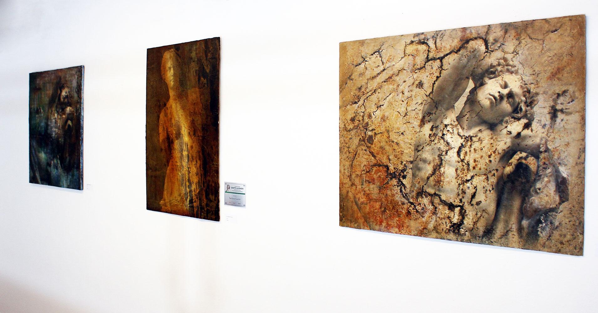 Barbara Goertz - Ausstellung Bad Reichenhall-7