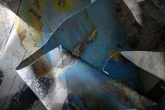 Barbara Goertz - Landkarte