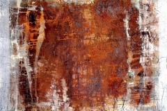 Barbara Goertz - metamorphosis of rust