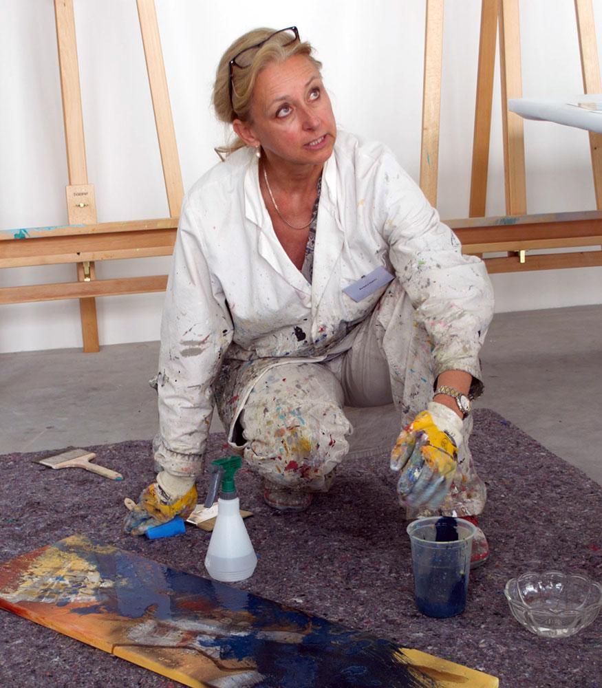 Barbara Goertz